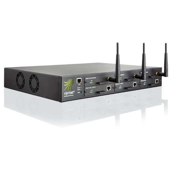 MULTICHANNEL VPN ROUTEUR 2610